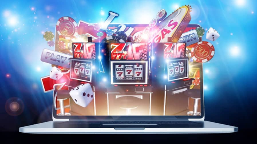 Play and Win Real Money at Online Casinos