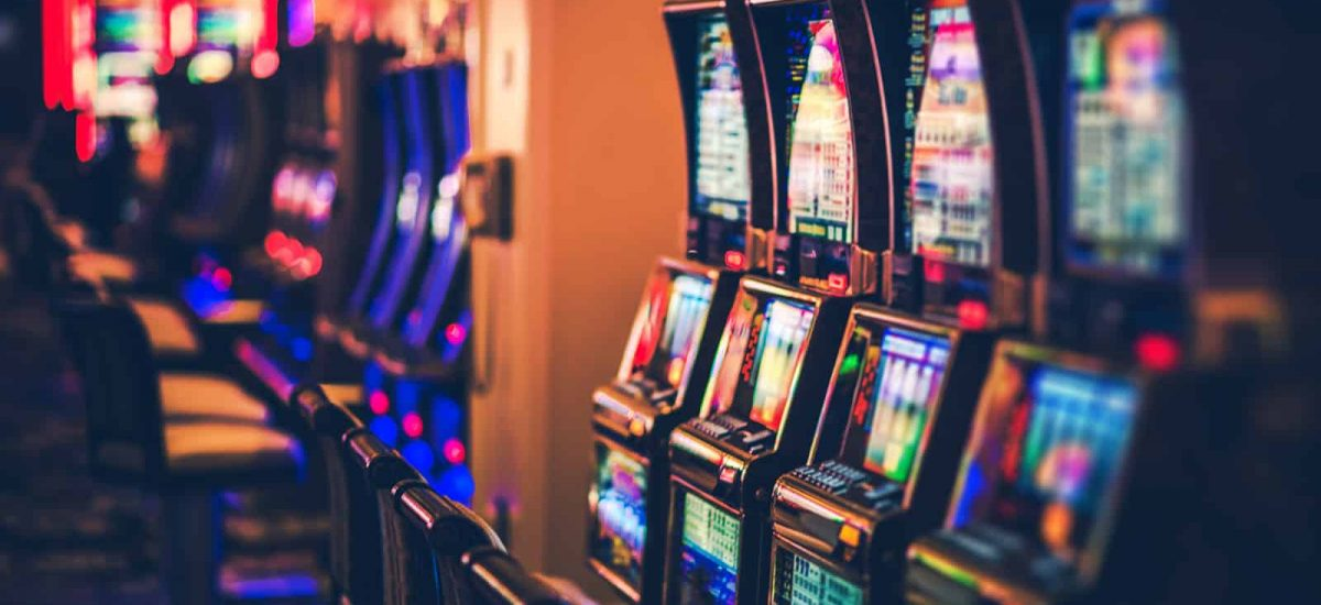 The Downside Risk Of Casino That Nobody Is Talking About