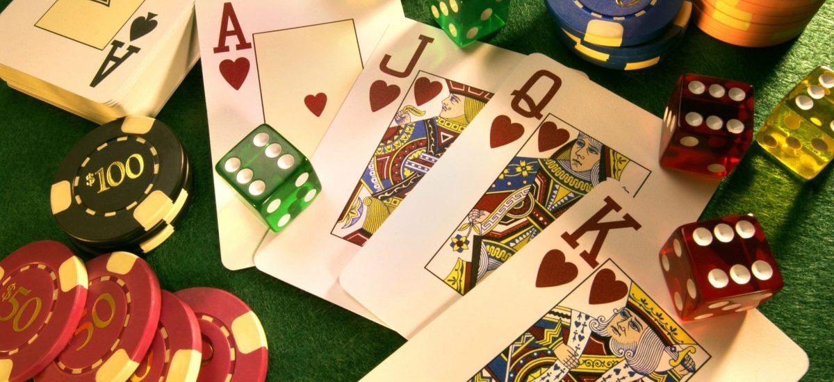 Methods You May Expand Your Creative Thinking Making Use Of Casino