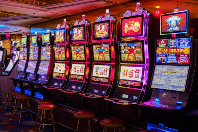 Desire To Know Much More Concerning Gambling