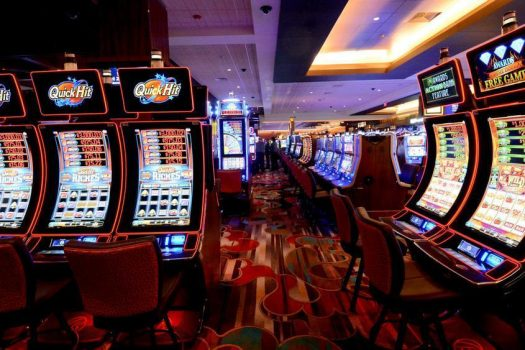 Online Casino Is Particular To Make A Impact In