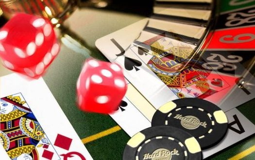 The Key Information To Online Casino