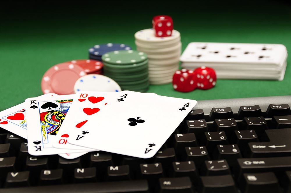 How To Purchase A Casino On A Shoestring Budget