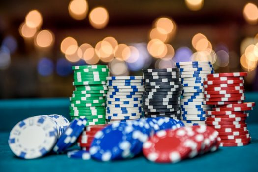 Enhance Improve Your Casino Game In three Days